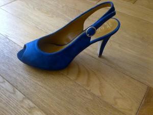 chaussures-300x225 bio dans le repas du mois