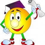 jeune diplômée