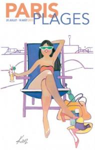 Que des bonnes raisons de ne pas rester à Paris l'été dans lifestyle paris-plae-190x300
